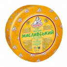 Myslyvsky (Hunters) Cheese with Species