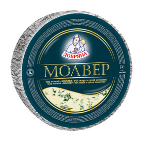 Molver cheese