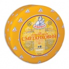 Smetankoviy Creemy Cheese